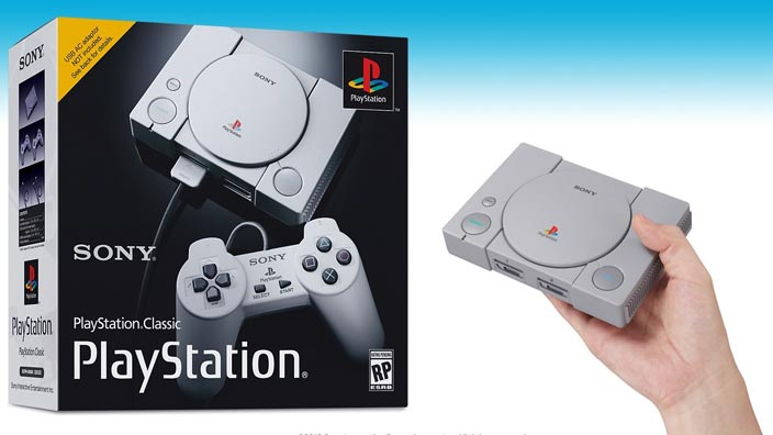 PS One classics pack